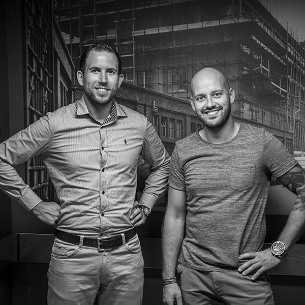 FTG automotive: Thomas and Jelle